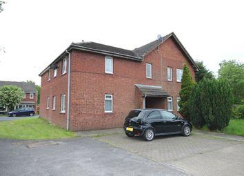 Thumbnail Studio for sale in Ledbury Croft, Middleton, Leeds
