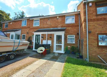 Thumbnail 2 bed end terrace house for sale in Heart Meers, Whitchurch, Bristol