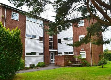1 bed flat to rent in Bolleyn Wood Court, Lacey Green Road, Wilmslow SK9
