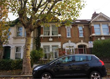 Thumbnail 3 bed terraced house for sale in Lydeard Road, London