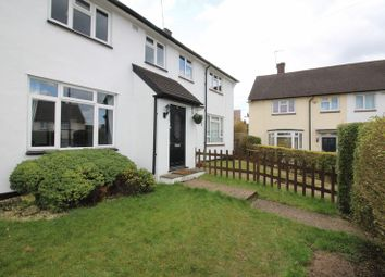 Thumbnail 3 bed terraced house for sale in Kimbolton Green, Borehamwood