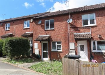 2 bed terraced house to rent in Long Meadow Drive, Barnstaple EX32