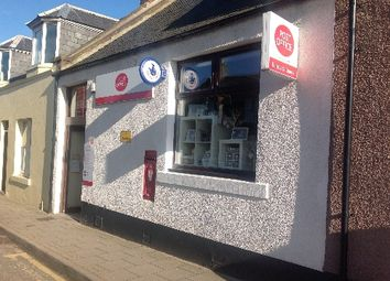 Thumbnail Retail premises for sale in Laurencekirk, Aberdeenshire