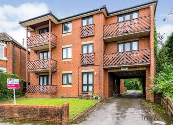 Thumbnail Flat for sale in Whitworth Crescent, Southampton