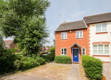 Thumbnail 2 bed end terrace house for sale in Buckler Place, Oxford