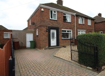 3 bed semi-detached house for sale in Eastern Inway, Grimsby DN34