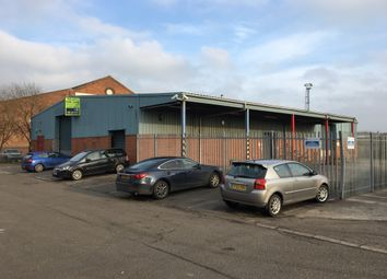 Thumbnail Industrial to let in Crown Industrial Estate, Anglesey Road, Burton-On-Trent