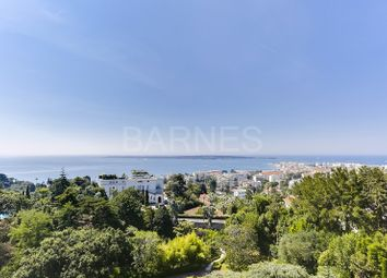 Thumbnail 3 bed apartment for sale in Cannes