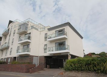Thumbnail 2 bedroom flat for sale in Beachway, The Knap, Barry
