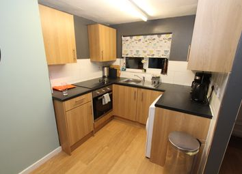 Thumbnail Cottage to rent in Coleshill Street, Fazeley, Tamworth