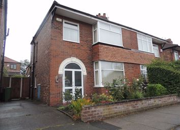 3 bed semi-detached house for sale in Auburn Road, Denton, Manchester M34