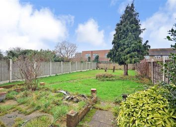 Thumbnail 3 bedroom semi-detached house for sale in Charter Avenue, Newbury Park, Essex