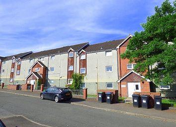 Thumbnail 2 bedroom flat for sale in Foxsegde House, Longwood Road, Rubery