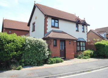 Thumbnail 3 bed detached house for sale in Meadowcroft Drive, Burnham-On-Sea
