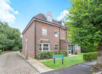 Thumbnail 2 Bed Flat For Sale In Sunny Avenue Crawley Down