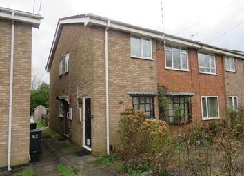 2 bed property for sale in Vicarage Close, Great Barr, Birmingham B42