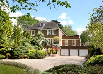 Thumbnail 7 bedroom detached house for sale in School Lane, Seer Green, Beaconsfield, Buckinghamshire