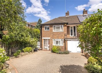 3 bed semi-detached house for sale in Putney Heath Lane, London SW15