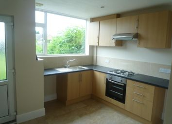 2 bed terraced house to rent in Meadow Lane, Chilwell NG9