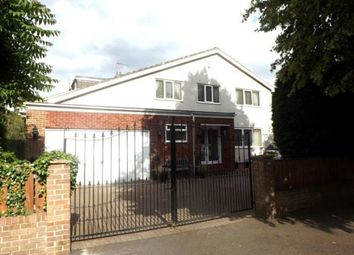 Thumbnail 5 bed detached house for sale in Hartburn Avenue, Stockton-On-Tees, Durham