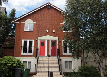 Thumbnail 2 bedroom maisonette for sale in Newburn, Lorne Rd, Oxton, Wirral