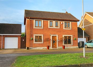 4 bed detached house for sale in Ocean Boulevard, Victoria Dock, Hull HU9
