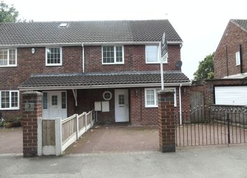 Thumbnail 3 bed semi-detached house for sale in Knowsley Park Lane, Prescot