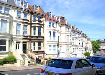 Thumbnail Room to rent in Cornwallis Terrace, Hastings