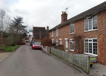 Thumbnail 1 bed terraced house for sale in Chapel Lane, Staplehurst, Tonbridge