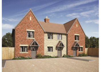 Thumbnail 2 bedroom end terrace house for sale in Plots 3 Appleby House, Oxford Road, Kingston Bagpuize, Oxfordshire
