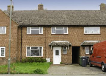 Thumbnail 4 bed terraced house to rent in Hornbeam Road, Guildford