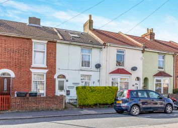 Thumbnail 4 bedroom terraced house for sale in Anns Hill Road, Gosport