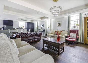 2 bed flat for sale in Star & Garter House, Richmond Hill, Richmond TW10
