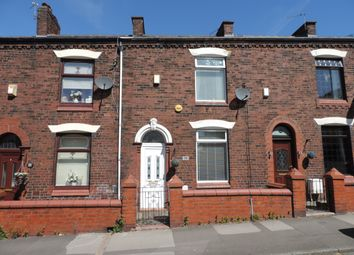 Thumbnail 2 bed terraced house for sale in Church Street, Royton, Oldham