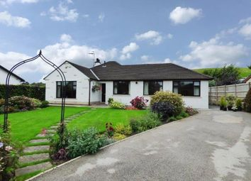 Thumbnail 4 bed detached bungalow for sale in Lumley Road, Kendal, Cumbria