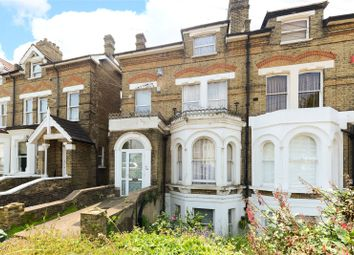Thumbnail 3 bed maisonette for sale in Auckland Hill, West Norwood