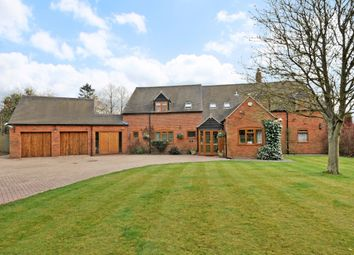 Thumbnail 5 bed property to rent in The Orchard, Wilmcote, Stratford-Upon-Avon