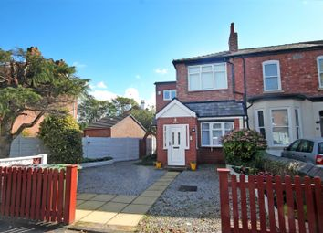 Thumbnail 2 bed end terrace house for sale in Alma Road, Birkdale, Southport