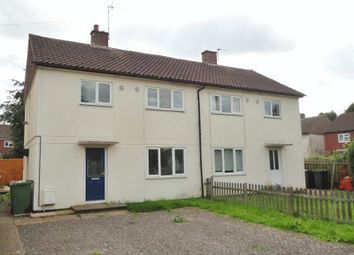 Thumbnail 3 bedroom semi-detached house to rent in St. Edmonds Road, Hurley, Atherstone