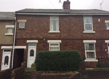 Thumbnail 2 bed semi-detached house to rent in 19 Bentley Road, Bramley, Rotherham