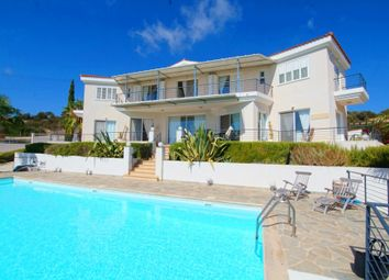 Thumbnail 4 bed detached house for sale in Paphos, Pegia - St. George, Sea Caves, Paphos, Cyprus