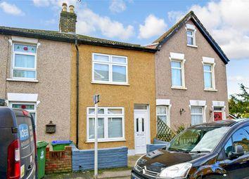 2 bed terraced house for sale in Grosvenor Road, Belvedere, Kent DA17