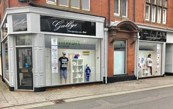 Thumbnail Retail premises to let in 12-16, Cheshire Street, Market Drayton