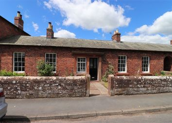 Thumbnail 2 bed cottage for sale in Warwick-On-Eden, Carlisle, Cumbria