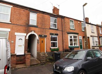 2 bed terraced house for sale in Mount Pleasant Street, Coseley, Bilston WV14