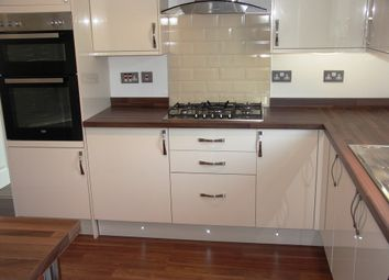 Thumbnail 3 bed semi-detached house for sale in 4 Renway Road, Rotherham