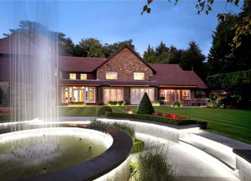 Lower Plantation, Loudwater, Rickmansworth, Hertfordshire WD3. 6 bed detached house for sale