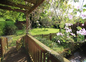 Thumbnail 3 bed cottage to rent in Cockington Village, Torquay