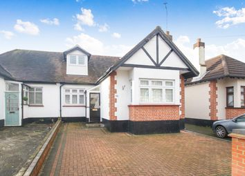 Thumbnail 4 bed property for sale in Vardon Drive, Leigh-On-Sea