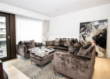 Thumbnail 2 bed flat for sale in Roman House, Wood Street, Moorgate